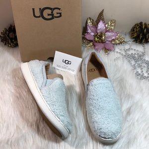 UGG® Women's Ricci Slip-On Sneakers 6.5